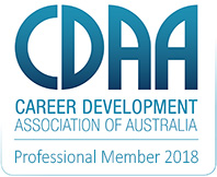 Career Development Association of Australia - Professional Member 2018