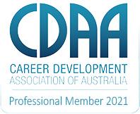 CDAA Professional Member 2021
